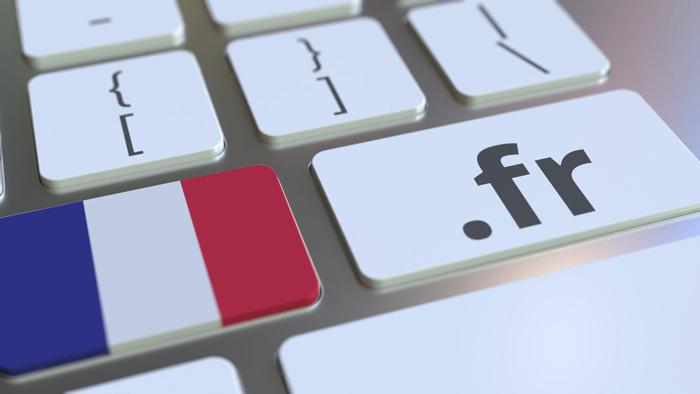 Nom de domaine en .fr : pourquoi choisir cette extension